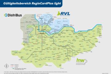 RCP light Gültigkeitsbereich 2021